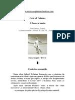 Gabriel Delanne - A Reencarnação