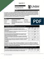 appendix 12 pe1 report