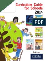 Model Curriculumn Guide