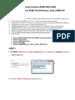 Tutorial Custom Rom S820 8GB (English Version).pdf