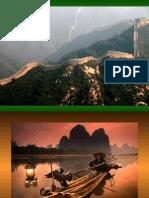 China-pensamientos de confucio y Lao Tze