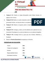 Curso_Didactica de Las TIC