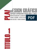 Apresentação Propostas Design Grafico Grupo- Ana Beatriz- Fiama- Leticia
