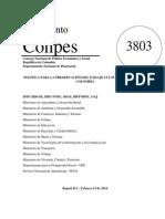 Conpes 3803 Libre
