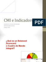 CMI Indicadores