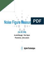 Noise Figure Measurements