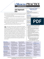 An Evidence-Based Approach To Abnormal Vision