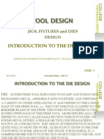 Die Design Intro