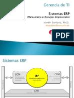 Sistemas ERP - TC51