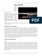 Política Energética Do Brasil