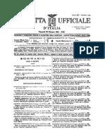 Appendice 1 - Gazzetta Ufficiale d'Italia n 151 Del 30 06 1944 - XXII - Socializzazione Delle Imprese