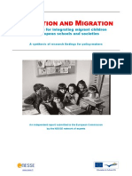 Education and Migration PDF