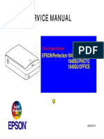 Manual Epson Scaner PIEZA