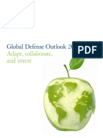 Gx Ps Global Defense Outlook 2014