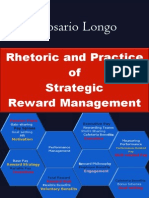 Rhetoric and Practice of Strategic Reward Management