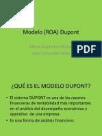 Acta 18 Modelo (ROA) Dupont (4)