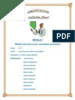 Profocom Informe Final
