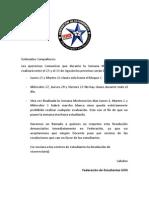2do Comunicado Semana Mechona.docx
