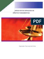 Seminários Novas Gerações de Direitos Fundamentais