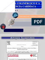 Farmacologia Geral e Autonômica- Colinérgicos