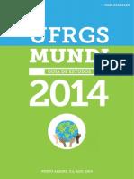Ufrgsmundi 2014 - Guia de Estudos Final