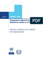 Cepal Oit8mayo2013 Desempleo 130521120917 Phpapp02