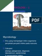 Lecture B 19-1 Tropmed Mikologi