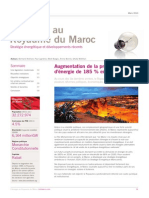 6143 Paris Office Morocco Energy Newsletter FRENCH FINAL
