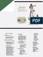 Tríptico Alquimia Para El Cuerpo, La Mente, El Alma y El Hogar - Copia (1)