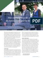 Kromhout Accountants en Belastingadviseurs Lisse