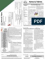 LPUMC News & Views-Dec 2009