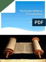 Teologia Biblica de Eclesiastes(1)