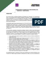 Instructivo Para Condonacin Del Crdito Fondo Talento Digital