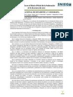 Norma Tecnica Para La Capacitacion Integracion Datos Catastrales Registrales