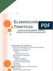 Elaboración de Temáticas.pptx