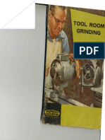 Norton Tool Room Grinding Manual
