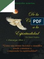 De La Ciencia a La Espiritualidad
