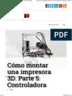 Cómo Montar Una Impresora 3D_5p (2)