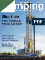Upstream Pumping Solutions 2013 #1