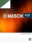 MASCHINE 2.0 MK1 Hardware Control Reference English