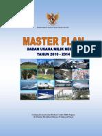 Masterplan BUMN 2010 2014