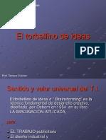 El Torbellino de Ideas