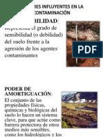 Expo Ambiental Contaminacion Del Suelo