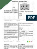 32ª Lista - Condutividade Elétrica - quifacil.com.br
