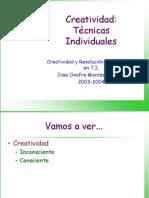 CRP 2 Creatividad Tecnicas Individuales (1)