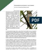 Nota Censo Navideño Putumayo