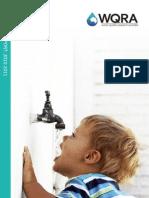 WQRA Annual Report 2010_11