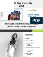 3D_Solid Edge.st7 (Drawing Custom Templates) 16pgs