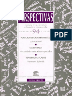 Revista Educacion Especial