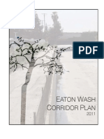 632_Eaton Wash Corridor Plan